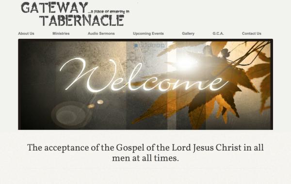 Gateway Tabernacle